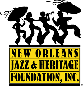 New Orleans Jazz & Heritage Foundation, Inc.